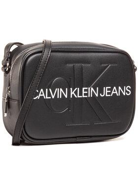 Calvin Klein Jeans Calvin Klein Jeans Kabelka Camera Bag K60K607202 Čierna