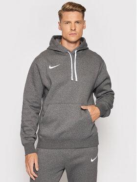 Nike Nike Bluză Team Club 20 CW6894 Gri Regular Fit