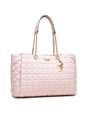 Guess Guess Handtasche Kamina (Vs) HWVS81 11230 Rosa