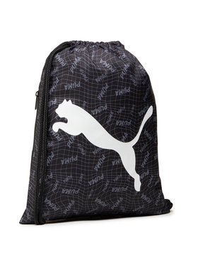 Puma Puma Rucsac tip sac Beta Gym Sack 077298 05 Negru