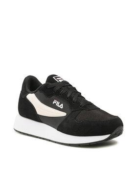 Fila Fila Sneakersy Retroque Wmn 1011219.25Y Černá