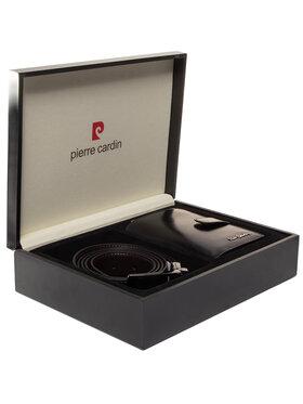 Pierre Cardin Pierre Cardin Dovanų rinkinys ZG-EX-09-PREMIUM Juoda