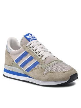 adidas adidas Schuhe Zx 500 H02117 Grün