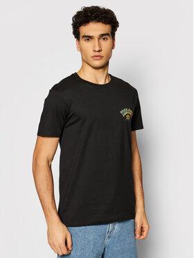 Billabong Billabong T-Shirt Dreamy Places W1SS42 BIP1 Schwarz Premium Fit
