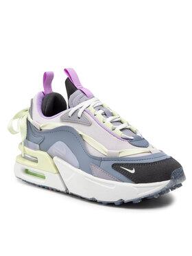 Nike Nike Взуття Air Max Furylosa CZ4149 400 Фіолетовий