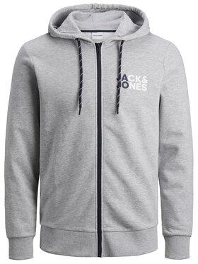 Jack&Jones Jack&Jones Sweatshirt Bo 12174752 Gris Regular Fit