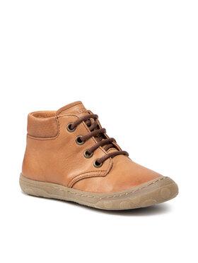 Froddo Froddo Зимни обувки G2130238 Кафяв