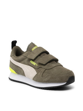 Puma Puma Sneakersy R78 Sd V Ps 368590 01 Zelená