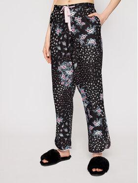 Cyberjammies Cyberjammies Pantaloni pijama Hannah 4731 Negru