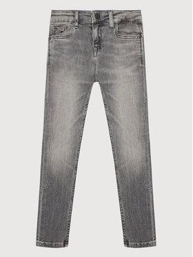 Tommy Hilfiger Tommy Hilfiger Jeans Sylvia KG0KG05749 M Grigio Skinny Fit