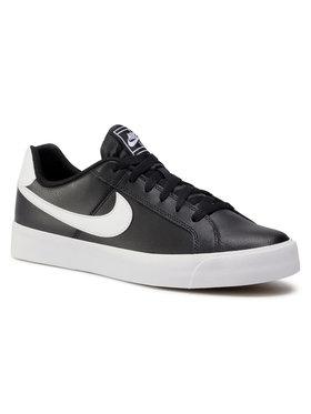 NIKE NIKE Chaussures Court Royale Ac BQ4222 002 Noir
