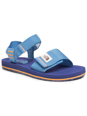The North Face The North Face Sandały Skeena Sandal NF0A46BGMJ9 Niebieski