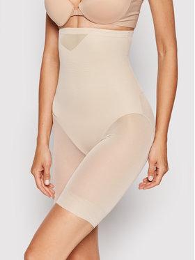 Miraclesuit Miraclesuit Shapewear Unterteil Hi-Waist Thigh Slimmer 2789 Beige