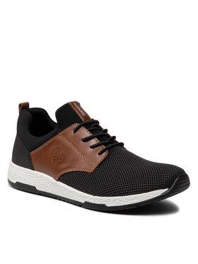 Rieker Rieker Sneakers B3453-00 Noir