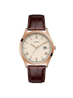Guess Guess Uhr Element GW0065G1 Braun