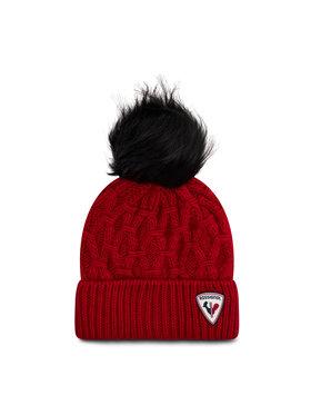 Rossignol Rossignol Mütze Yuna RLJWH11 Rot