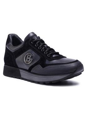 Baldinini Baldinini Sportcipő 147248PGOCG000000XXX Fekete