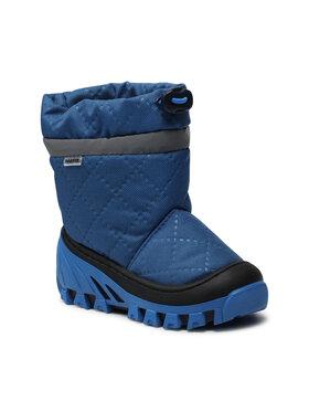 Bartek Bartek Μπότες Χιονιού 1486-39FW Σκούρο μπλε