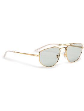 Ray-Ban Ray-Ban Okulary przeciwsłoneczne 0RB3668 001/Q5 Złoty