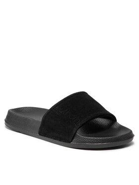 Outhorn Outhorn Mules / sandales de bain HOL21-KLD601 Noir