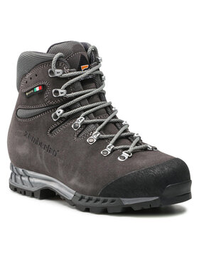 Zamberlan Zamberlan Chaussures de trekking 900 Rolle Evo Gtx GORE-TEX Gris