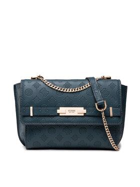 Guess Guess Дамска чанта HWVS81 32210 Зелен