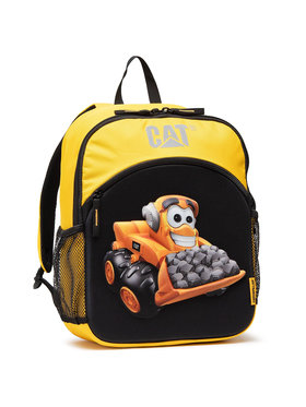 CATerpillar CATerpillar Kuprinė Backpack 83986-42 Juoda
