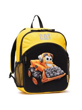 CATerpillar CATerpillar Plecak Backpack 83986-42 Czarny