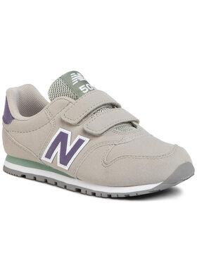 New Balance New Balance Sneakersy YV500TGP Šedá