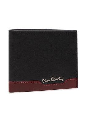 Pierre Cardin Pierre Cardin Velká pánská peněženka TILAK37 8824 Černá