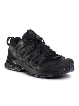 Salomon Salomon Chaussures de trekking Xa Pro 3D V8 W 411178 20 V0 Noir