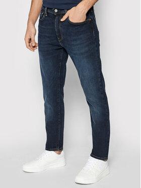 Levi's® Levi's® Jean 512™ 28833-0653 Bleu marine Slim Taper Fit