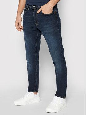Levi's® Levi's® Jeansy 512™ 28833-0653 Granatowy Slim Taper Fit
