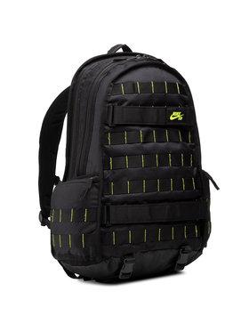 Nike Nike Plecak BA5403 013 Czarny