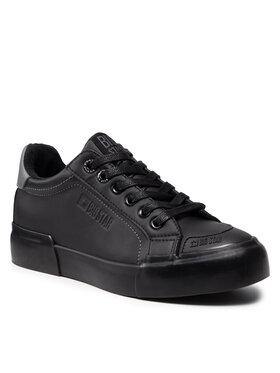 BIG STAR BIG STAR Sneakersy II274029 Čierna