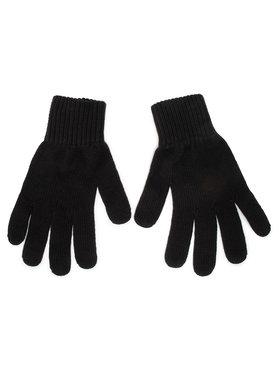 Calvin Klein Jeans Calvin Klein Jeans Férfi kesztyű Monogram Gloves K60K607624 Fekete