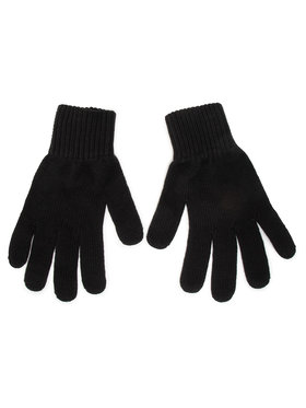 Calvin Klein Jeans Calvin Klein Jeans Pánské rukavice Monogram Gloves K60K607624 Černá