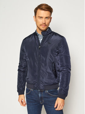 Pepe Jeans Pepe Jeans Bomber Bates PM402321 Blu scuro Regular Fit