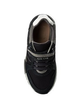 Geox Geox Sneakersy J Alfier B. A J826NA 014AF C0661 S Tmavomodrá