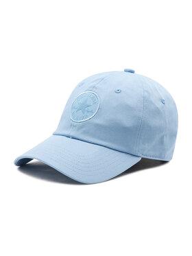 Converse Converse Kepurė su snapeliu 10018288-A23 Mėlyna