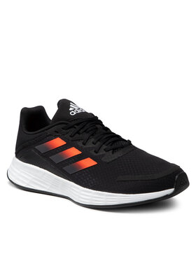 adidas adidas Boty Duramo Sl H04622 Černá