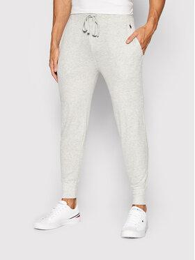 Polo Ralph Lauren Polo Ralph Lauren Παντελόνι φόρμας Spn 714830285004 Γκρι