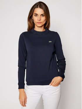 Lacoste Lacoste Sweatshirt SF2133 Bleu marine Regular Fit