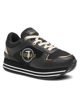 Trussardi Trussardi Sneakers 79A00677 Nero