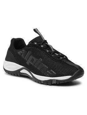 Alpina Alpina Трекінгові черевики Ewl Tt 624C-7 Чорний