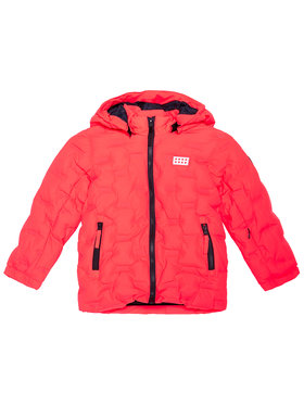 LEGO Wear LEGO Wear Veste de ski LwJipe 706 22879 Rose Regular Fit
