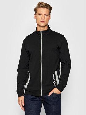 Calvin Klein Underwear Calvin Klein Underwear Суитшърт 000NM2194E Черен Regular Fit