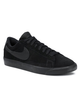 NIKE NIKE Pantofi Blazer Low Le AQ3597 001 Negru