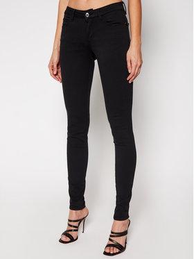Guess Guess Jeans Curve X W1GAJ2 W77RE Nero Skinny Fit