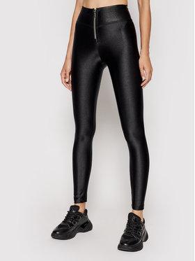 LaBellaMafia LaBellaMafia Leggings 20615 Fekete Slim Fit